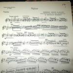 Chopin Transcription Music