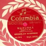 Mazurka Op. 26
