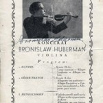1936 program