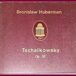 Tschaikowsky Op 35