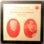 Tschaikowsky Konzert for Violine