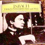 Bach Violin Concerto No. 1 & 2