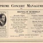 1923 Management Ad