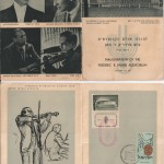 1957 Mann  Auditorium Inauguration