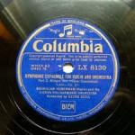 Lalo Symphonie Espagnole Pt. 2