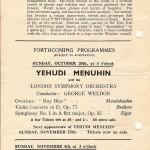 1930s program