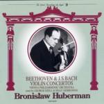 Beethovan & Bach Concertos